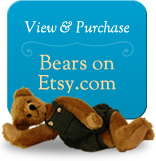 View and Buy Bears on Etsy.com